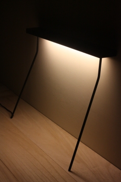 YENWEN TSENG Table light Nedgis 5