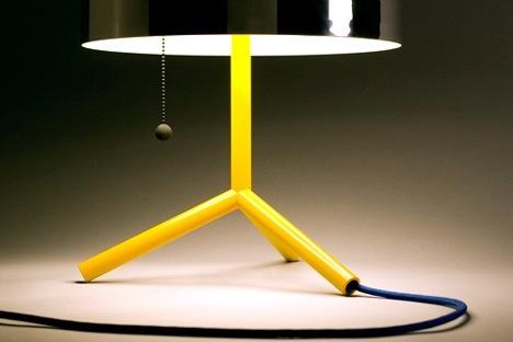 Lampe jaune Takagi.jpg