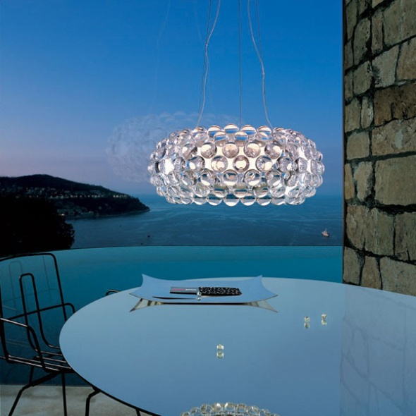 suspension caboche foscarini icone du design patricia urquolia