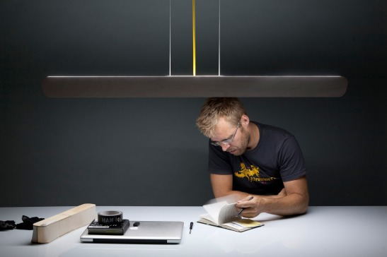 Designer Ham Koning Nedgis'