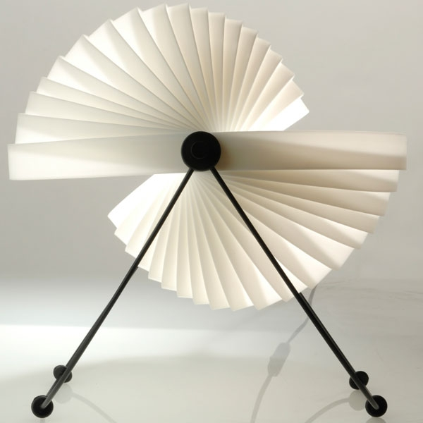 Eclipse  Lamp Nedgis 2