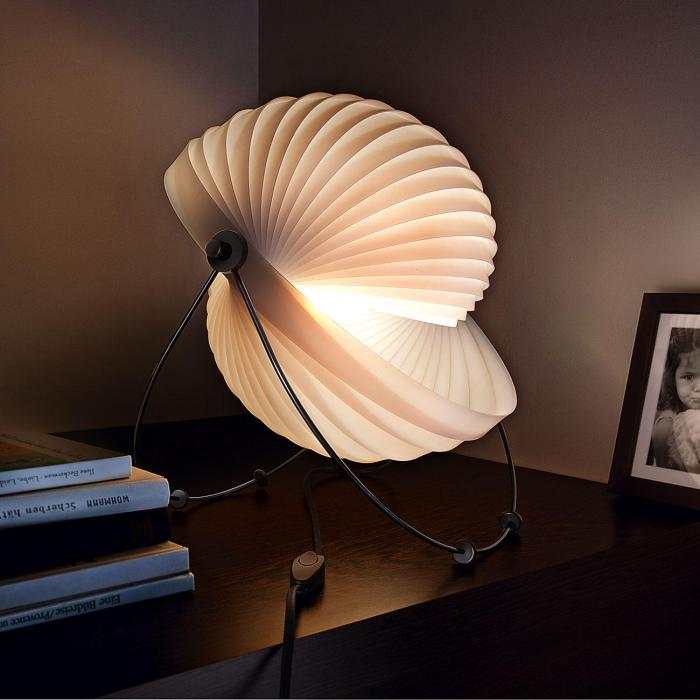 Eclipse  Lamp Nedgis