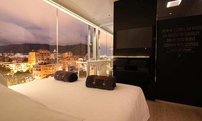 Hotel Click clack Bogota Nedgis 15