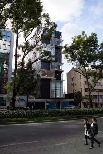 Hotel Click clack Bogota Nedgis 6