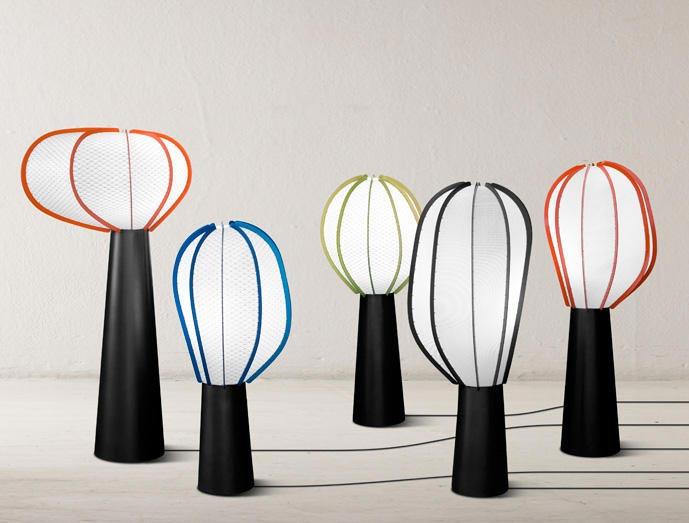 Ionna-Vautrin-lampes-Moais