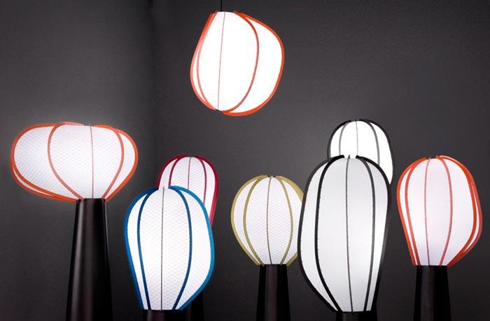 lampe design 2010