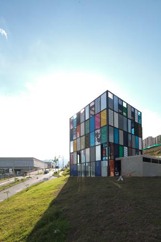 Sergio Gomez Rubik's cube 4 Nedgis