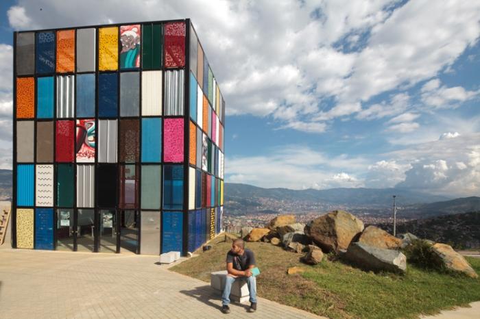 Sergio Gomez Rubik's cube 7 Nedgis