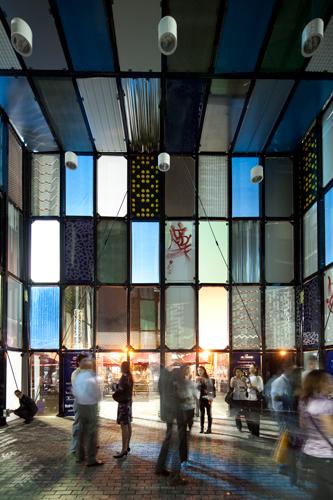 Sergio Gomez Rubik's cube 8 Nedgis