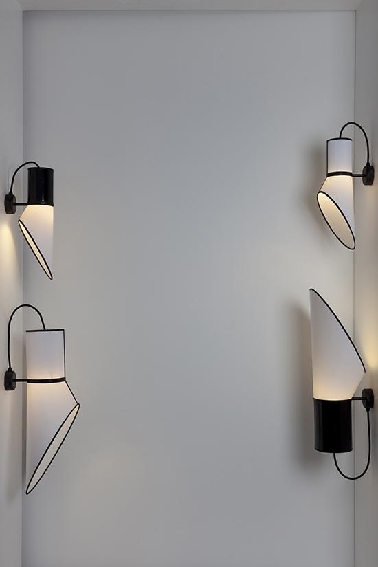 wall lamp Cargo Nedgis Designheure