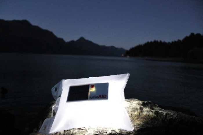 LuminAID_Night