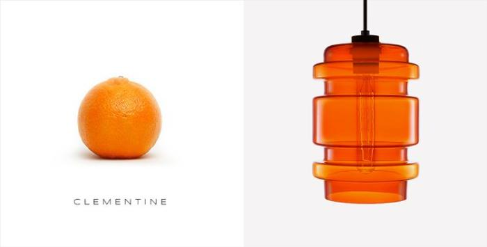 Un peu de fraicheur...Orange et vous?