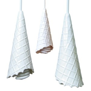 x3_White_Cone_Lamps_Cut_ALEX_GARNETT