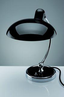Christian-Dell---Lampe-de-Table-6631-Kaiser-Idell-Noire 2