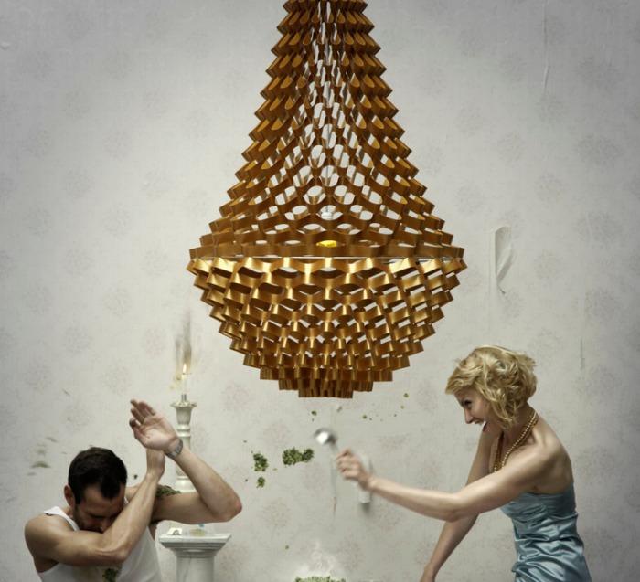 La solution luminaire pour les espaces atypiques ou les grandes hauteurs sous plafond