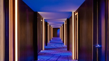 Hotel W-Chicago---Lakeshore-Guest-hallway-new