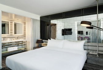 Hotel WChicago-LakeshoreCURRENTchambre