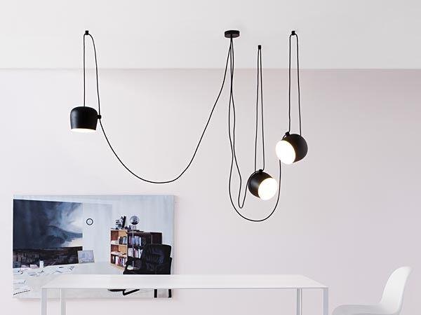 Lampe Plafond Design Touchepasamoncorps