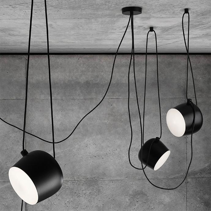 la solution luminaire pour les espaces atypiques ou les grandes hauteurs sous plafond. Black Bedroom Furniture Sets. Home Design Ideas