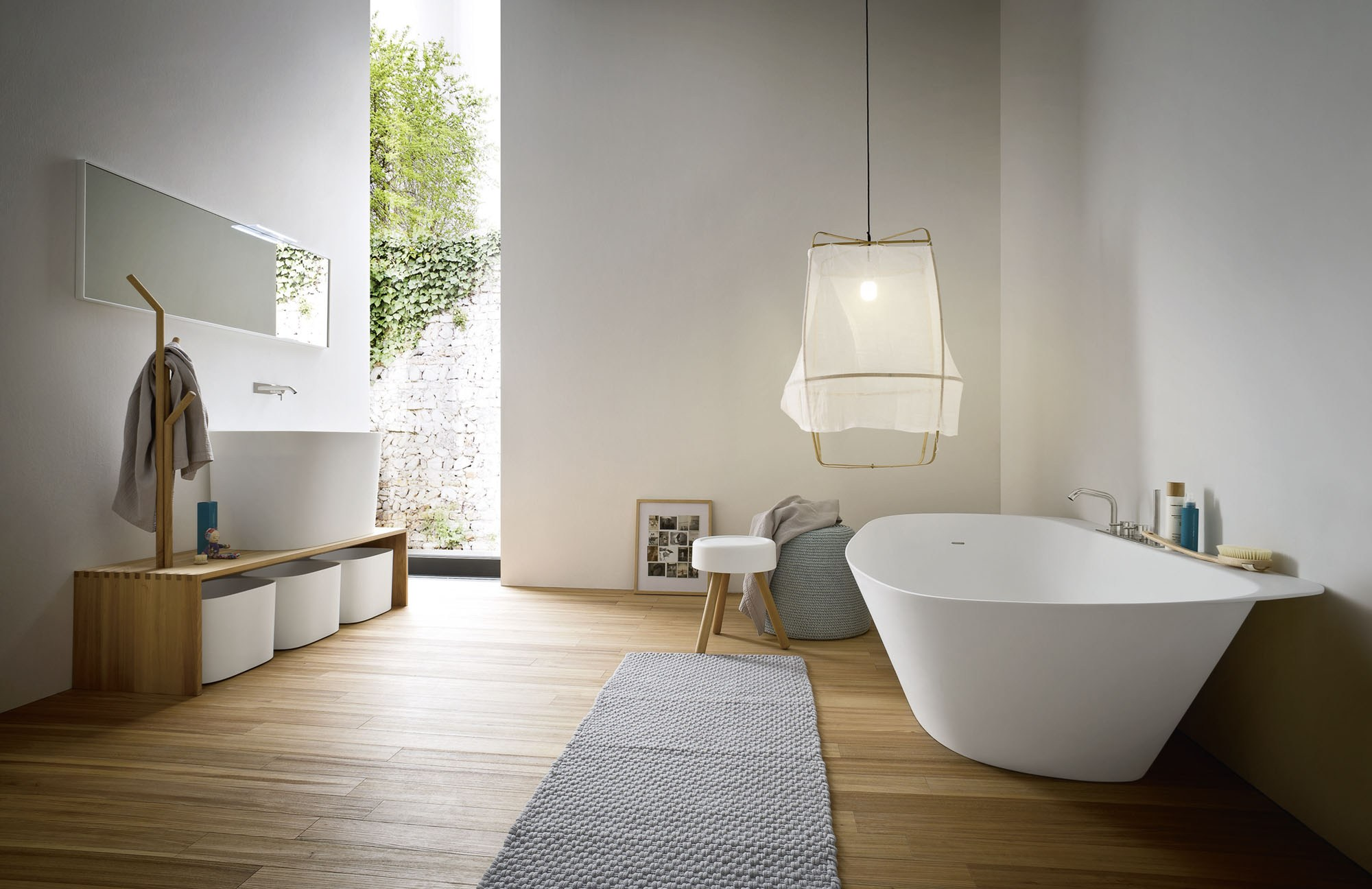 prodotti illuminate - Suspension Salle De Bain Design