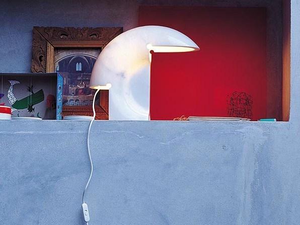 FLOS BIAGIO LAMPE NEDGIS TOBIA SCARPA