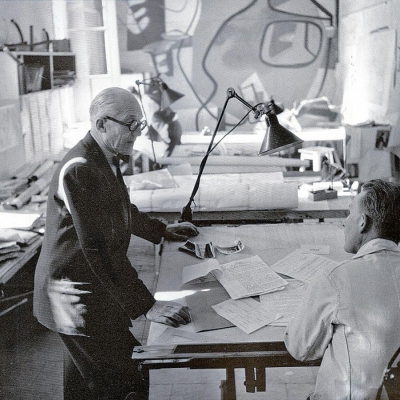 Bernard Albin GRAS