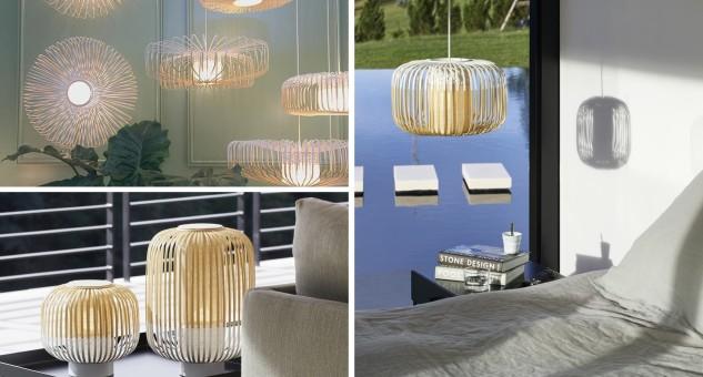 La collection Bambou Light de Forestier