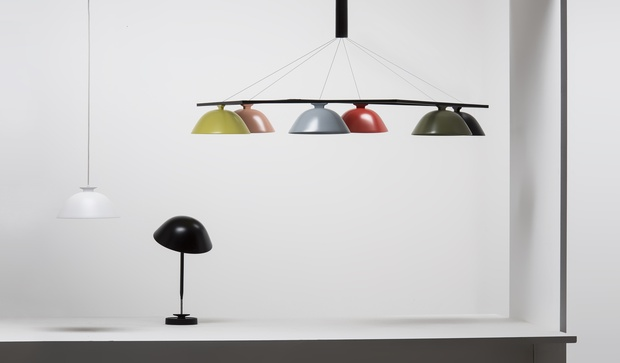 Inga_Sempe_Wastberg pendant, table and wall light
