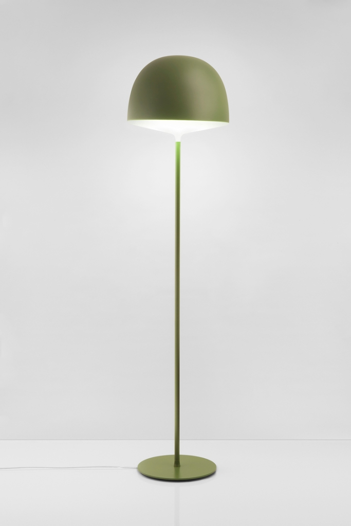lampadaire floor light Fontana arte Cheshire