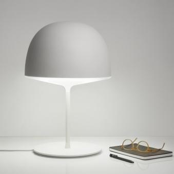 Lampe de bureau Desk lamp Fontana arte Cheshire