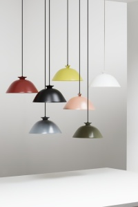Pendant light inga sempé wastberg colored