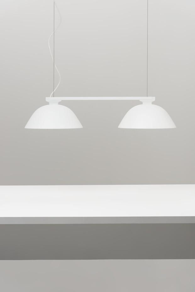 Pendant light inga sempé wastberg white