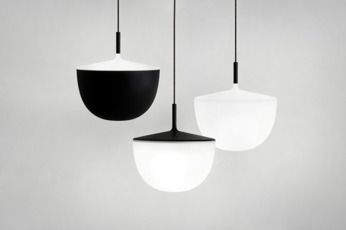 suspension - pendant light Fontana arte Cheshire