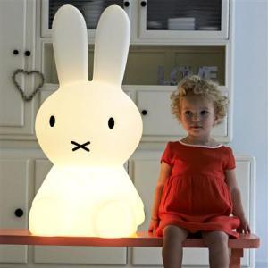 MR MIFFY Mr maria lampe enfant design lampe fun
