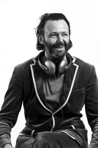 Michael Young-portrait-designer Nedgis