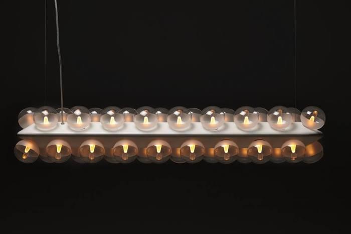 Prop Light by Bertjan Pot!