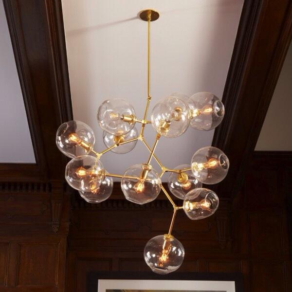 lustre branching bubble lindsey adelman