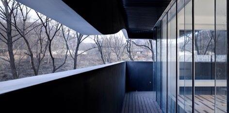 cadeau du 4 d cembre projet d architecture nanjing n 4 house. Black Bedroom Furniture Sets. Home Design Ideas