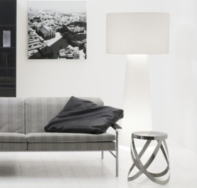 big shadow lampadaire cappellini luminaire design NEDGIS