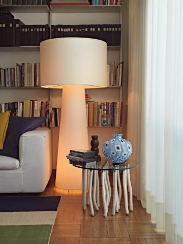 big_shadow_Cappellini lampadaire blanc
