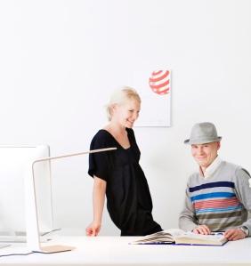 MIKKO KÄRKKÄINEN DESIGNER TUNTO