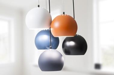 De Danois Design Depuis Maison LightingLa Luminaire 1968 Frandsen JKF1cTl