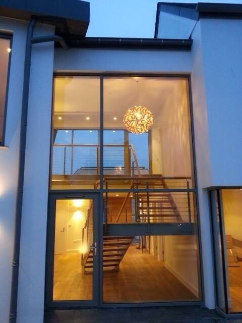 Tom raffield, designer anglais, luminaire ecolo, bois, architecture