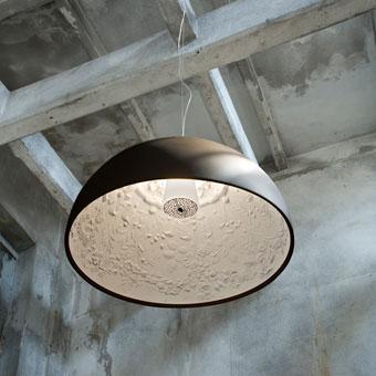 skygarden_marcel wanders Flos lustre design