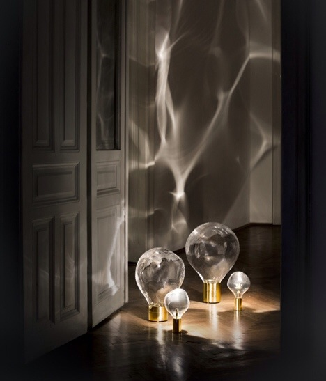 Lampe Ripple Light