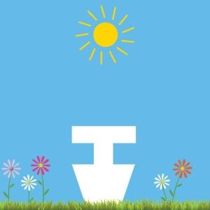 lampe solaire bloom holland, lamp solar bloom, lampe d'extérieur solaire