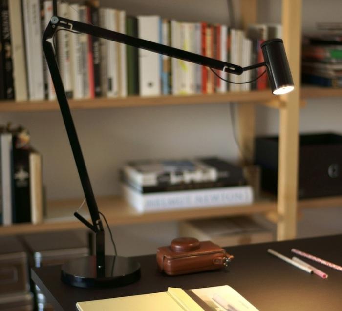 Lampe de bureau, architecte, Polo, Marset