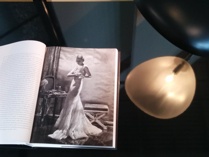 Lampe Cobra, ré-édition Greta Grossman - Gubi