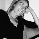 La designer Emmanuelle Legavre