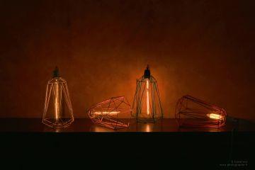 Suspensions industrielles FilamentStyle